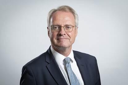 Drs. J.M.M. (Han) Polman - voorzitter