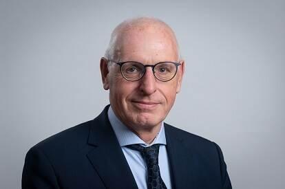 Mr. G.A. (Gerber) van Nijendaal