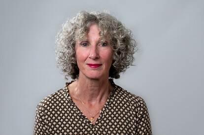 Drs. M. (Rita) Veerman
