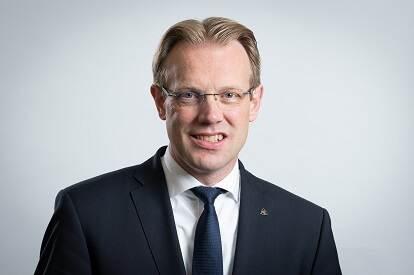 Drs. P.J. (Peter) Verheij
