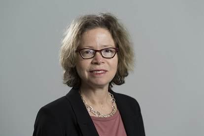 Prof. dr. ir. C.J.A.M. (Katrien) Termeer - vicevoorzitter