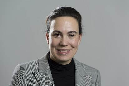 Prof. dr. S.L. (Sarah) de Lange