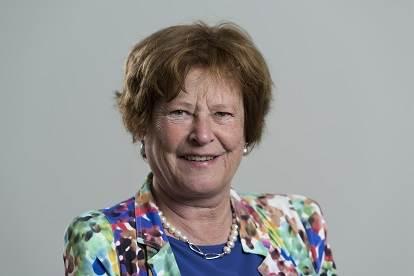 A. (Albertine) van Vliet-Kuiper - tijdelijk raadslid