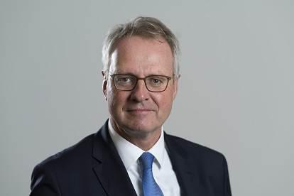 Drs. H. (Han) Polman - raadsvoorzitter