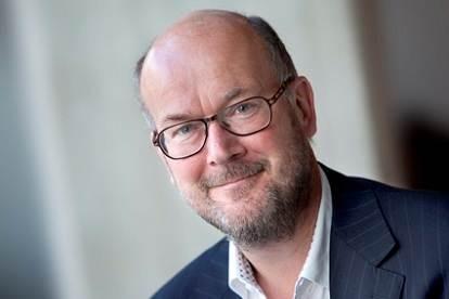 Drs. P. (Pieter) de Jong